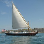 Sail on the Piscataqua
