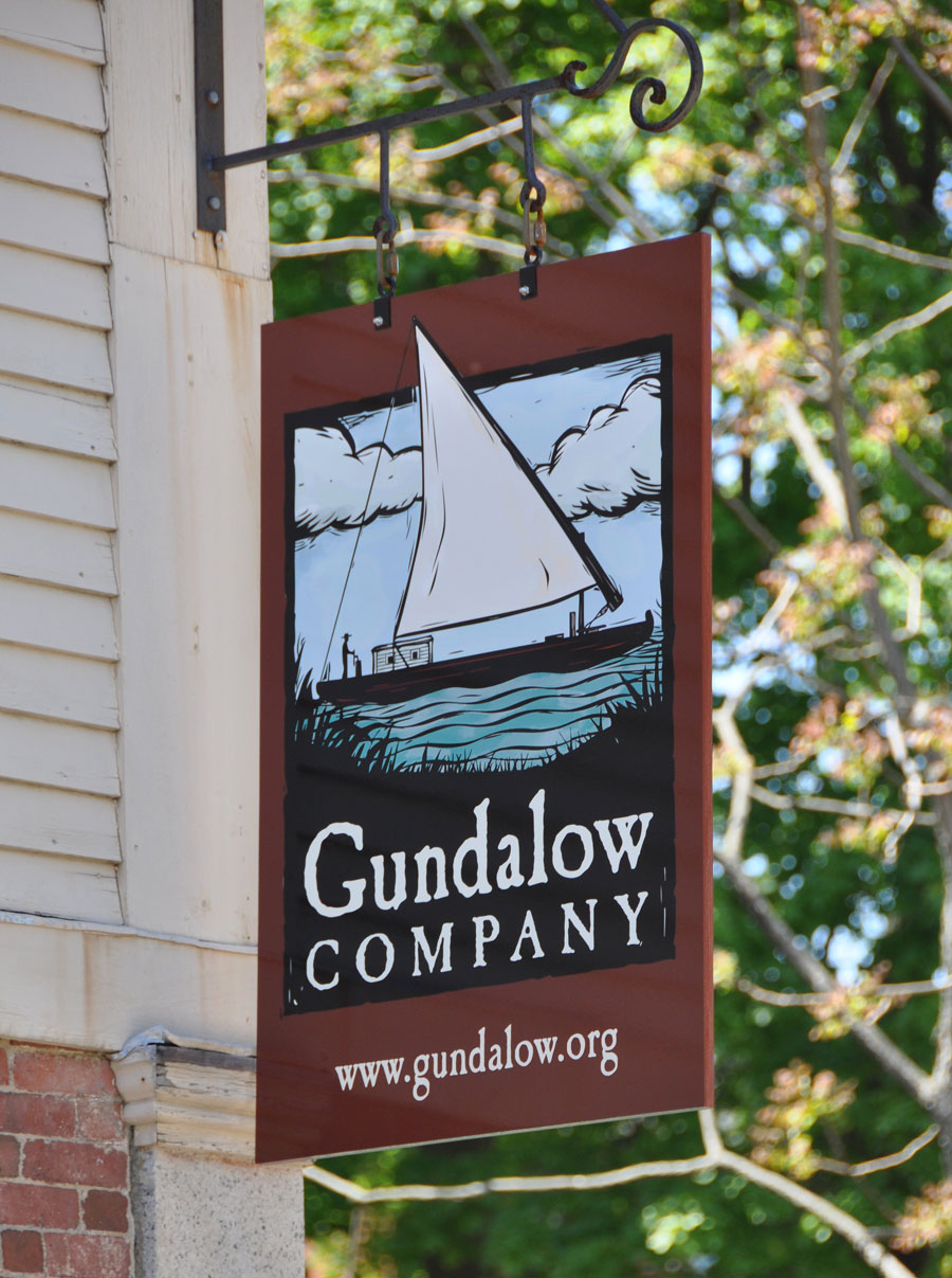 Gundalow Company, 60 Marcy St., Portsmouth NH