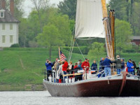 Calling All Volunteers: Come Join Us on the Gundalow